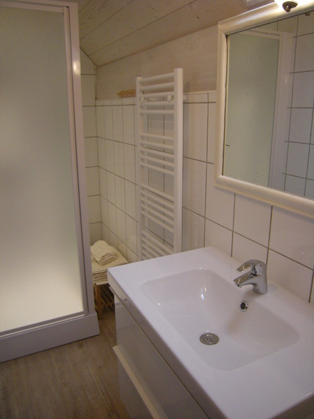 Salle de bain 2 Huteau
